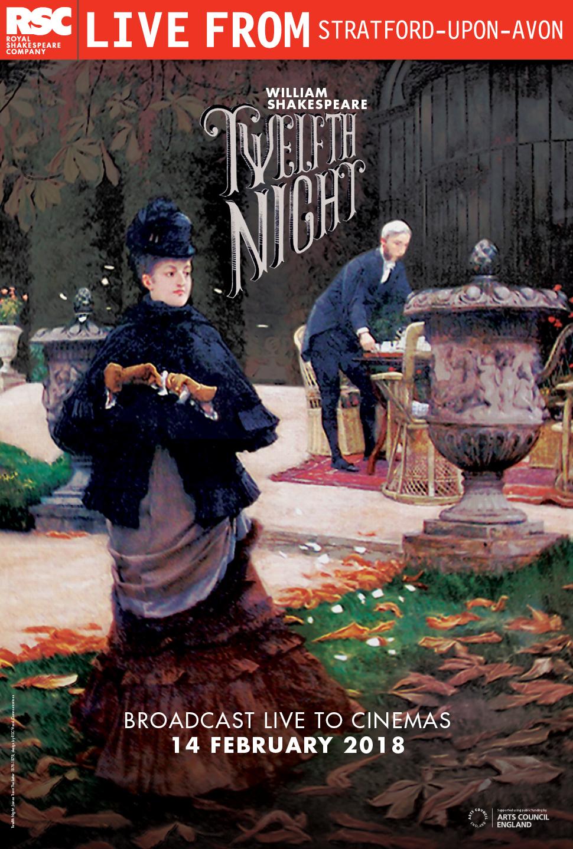 Royal Shakespeare Company: Twelfth Night