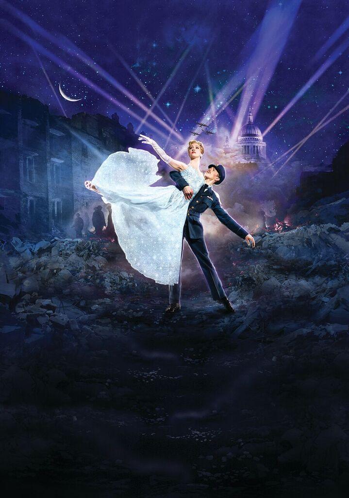 Matthew Bourne's Cinderella + Live Q&A Poster