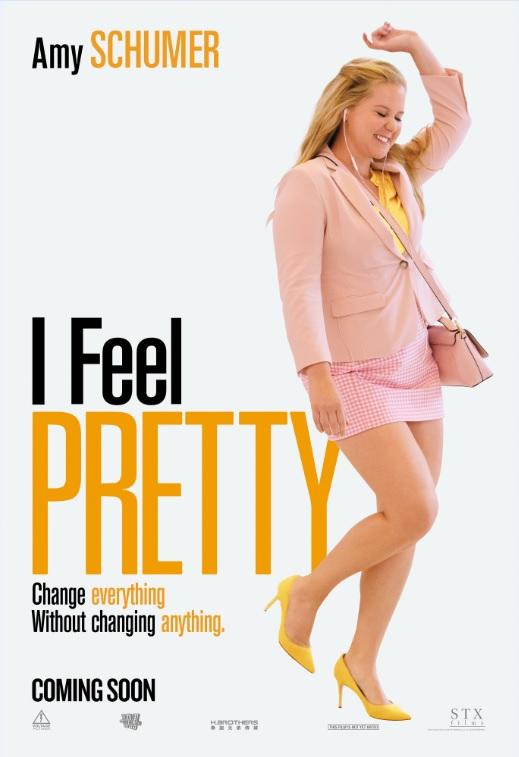 I Feel Pretty (Insider Member Advance Screening)