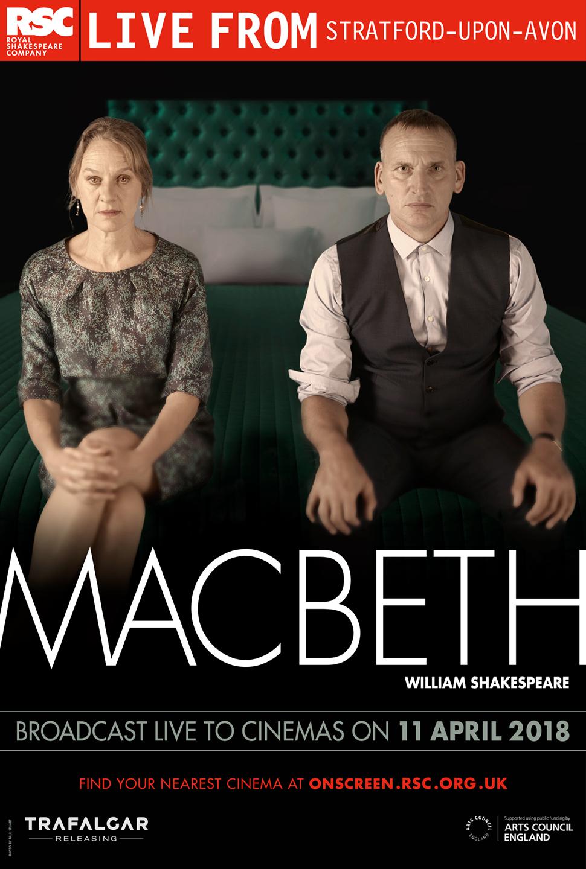RSC: Macbeth Encore