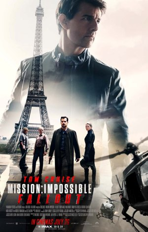 Mission: Impossible Double Bill