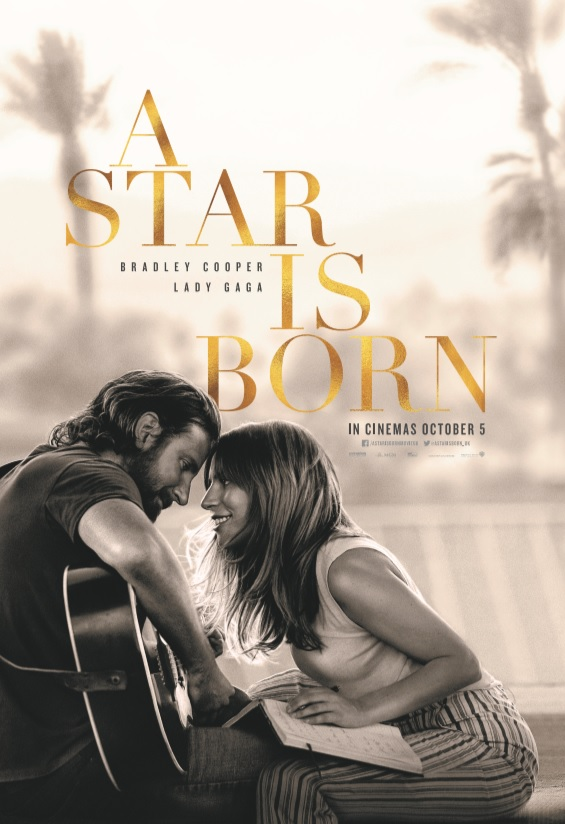 A Star Is Born (Insider Advance Screening – XPlus) Poster