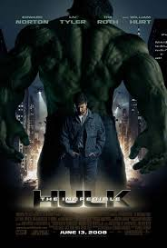 Marvel Festival: The Incredible Hulk Poster