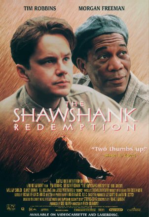 Flashback: The Shawshank Redemption