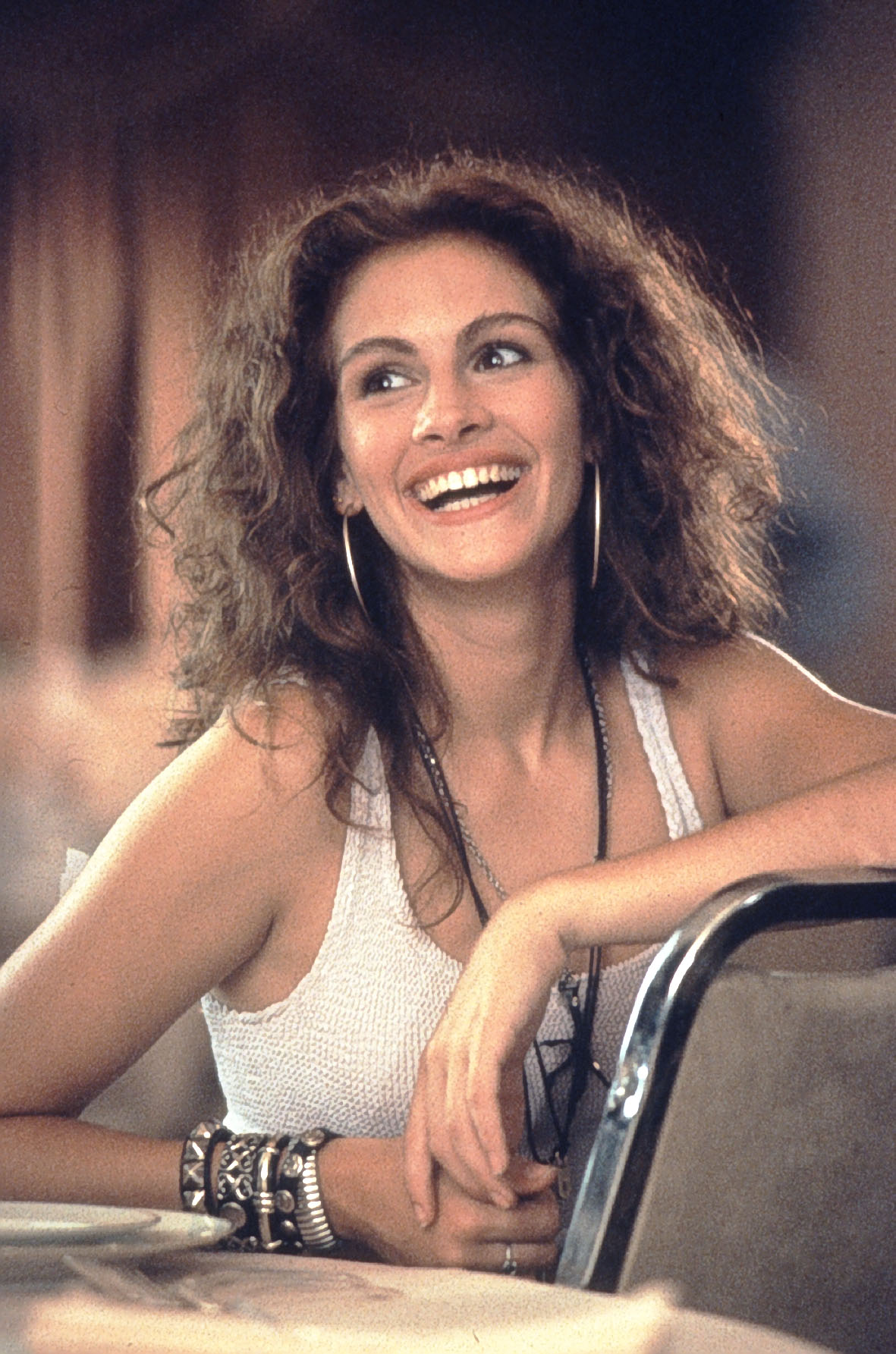 Flashback: Pretty Woman (1990) Poster
