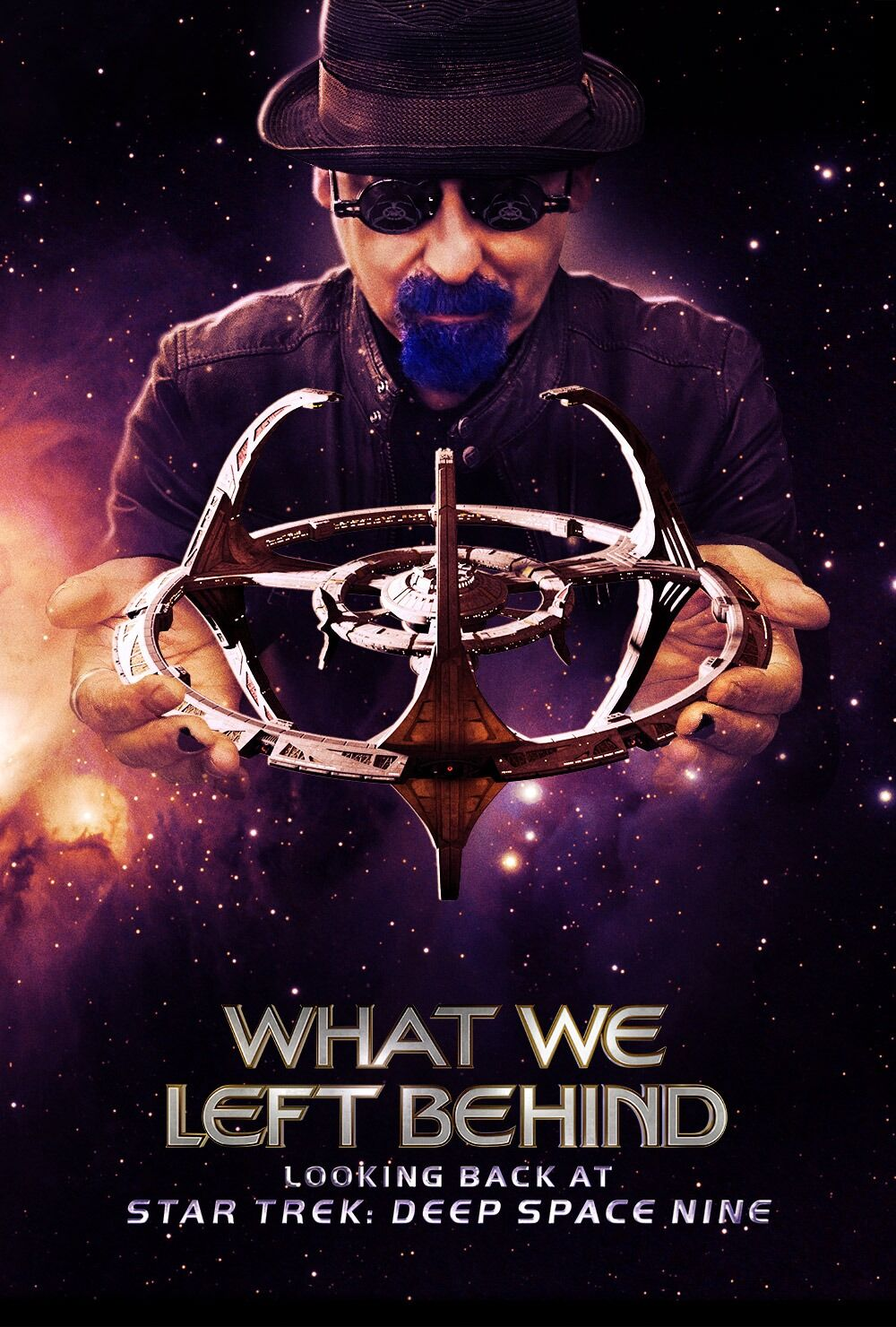 What We Left Behind: Deep Space 9 Poster