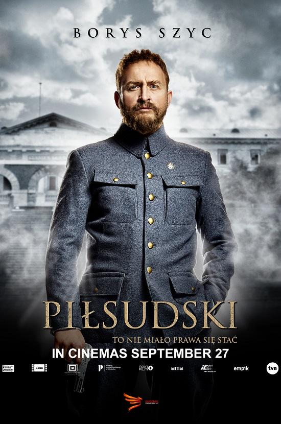Pilsudski Poster