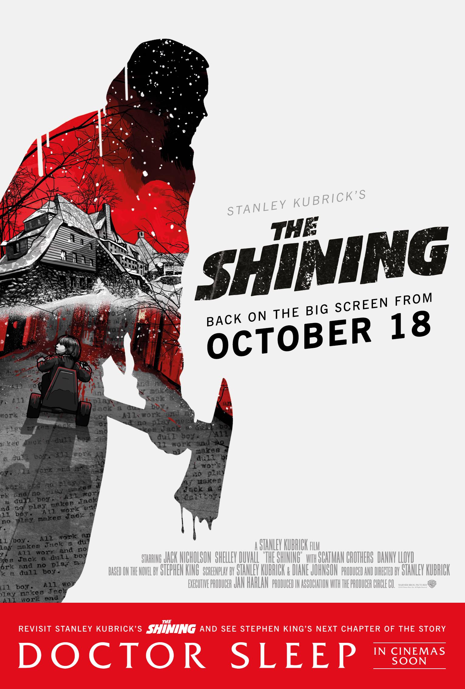 The Shining (Flashback)