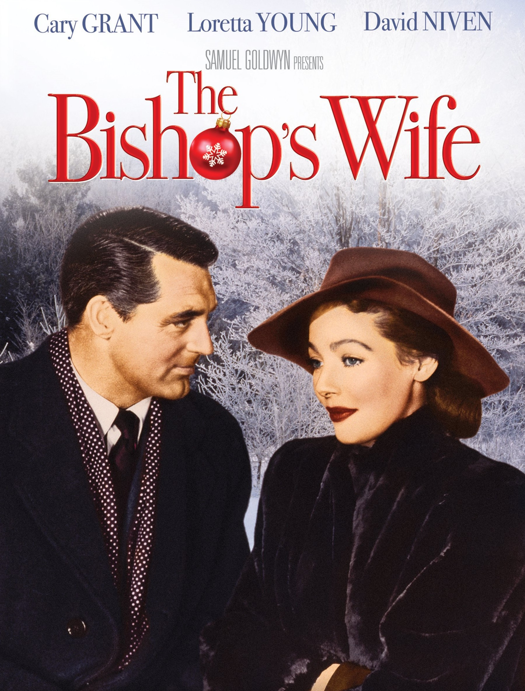 The Bishop's Wife (Flashback) Poster