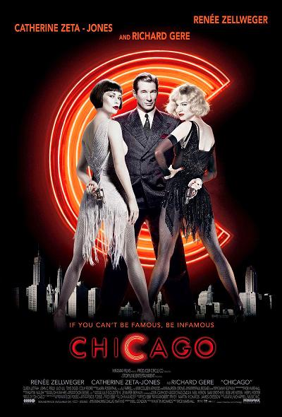 Chicago (Flashback) Poster