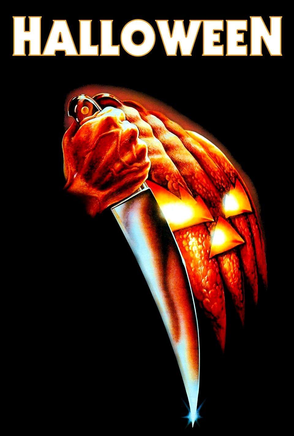 John Carpenter's Halloween Poster